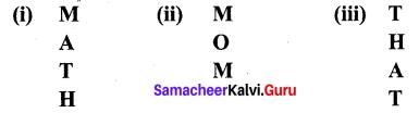 Samacheer Kalvi 7th Maths Solutions Term 3 Chapter 4 Geometry Intext Questions 4