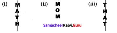 Samacheer Kalvi 7th Maths Solutions Term 3 Chapter 4 Geometry Intext Questions 5
