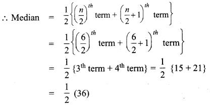 Samacheer Kalvi 7th Maths Solutions Term 3 Chapter 5 Statistics Ex 5.4 9