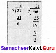 Samacheer Kalvi 7th Maths Solutions Term 3 Chapter 5 Statistics Intext Questions 2