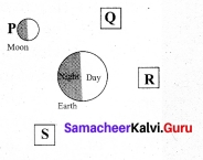 Samacheer Kalvi 7th Science Solutions Term 3 Chapter 2 Universal and Space