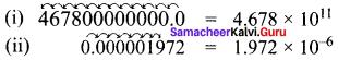 8th Maths Exercise 1.4 Samacheer Kalvi