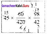 Samacheer Kalvi 8th Maths Solutions Term 3 Chapter 2 Life Mathematics Intext Questions 16