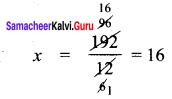 Samacheer Kalvi 8th Maths Solutions Term 3 Chapter 2 Life Mathematics Intext Questions 5