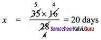Samacheer Kalvi 8th Maths Solutions Term 3 Chapter 2 Life Mathematics Intext Questions 6