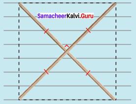 Samacheer Kalvi 8th Maths Solutions Term 3 Chapter 3 Geometry Intext Questions 12