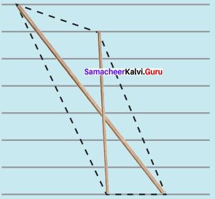 Samacheer Kalvi 8th Maths Solutions Term 3 Chapter 3 Geometry Intext Questions 13