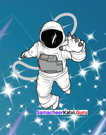 9th English The Comet Poem Samacheer Kalvi