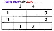 From Zero To Infinity Summary Samacheer Kalvi 9th Chapter 6
