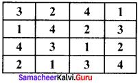 From Zero To Infinity Prose Summary Samacheer Kalvi 9th Chapter 6