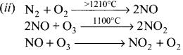 Samacheer Kalvi 11th Chemistry Chapter 15 Environmental Chemistry