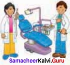 The First Patient Supplementary Ppt Samacheer Kalvi
