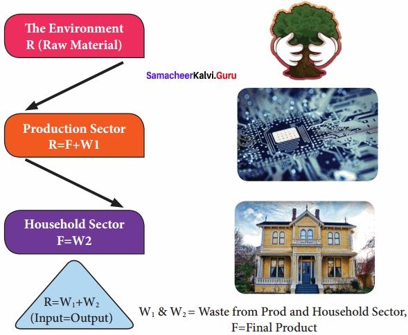 Samacheer Kalvi 12th Economics Solutions Chapter 10 Environmental Economics