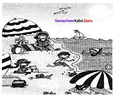 Samacheer Kalvi 10th English Model Question Paper 2.3