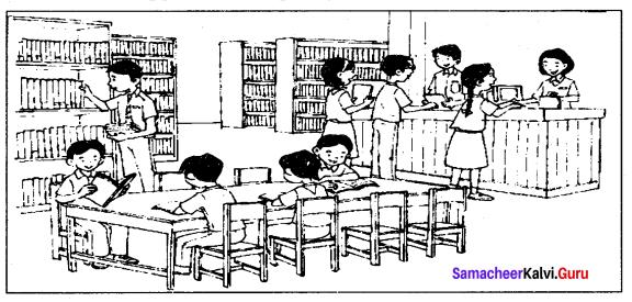 Samacheer Kalvi 10th English Model Question Paper 3.2