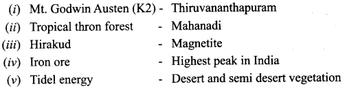 Samacheer Kalvi 10th Social Science Model Question Paper 2 English Medium - 3