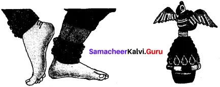 Samacheer Kalvi 10th Tamil Model Question Paper 2 image - 1