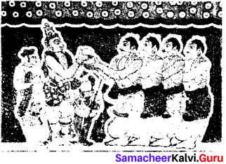 Samacheer Kalvi 10th Tamil Model Question Paper 5 image - 3