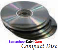 Computer Organization Class 11 Samacheer Kalvi