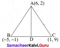 Tamil Nadu 10th Maths Model Question Paper 1 English Medium - 13