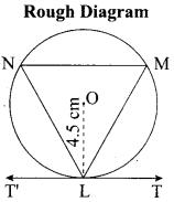 Tamil Nadu 10th Maths Model Question Paper 1 English Medium - 27