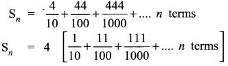 Tamil Nadu 10th Maths Model Question Paper 1 English Medium - 7