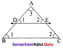 Tamil Nadu 10th Maths Model Question Paper 2 English Medium - 13