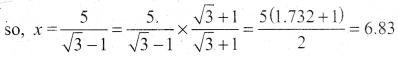 Tamil Nadu 10th Maths Model Question Paper 4 English Medium - 15
