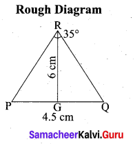 Tamil Nadu 10th Maths Model Question Paper 4 English Medium - 24