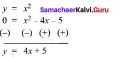 Tamil Nadu 10th Maths Model Question Paper 4 English Medium - 27