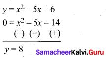 Tamil Nadu 10th Maths Model Question Paper 4 English Medium - 31