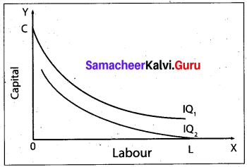 Tamil Nadu 11th Economics Previous Year Question Paper March 2019 English Medium 12