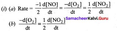 Tamil Nadu 12th Chemistry Model Question Paper 3 English Medium 22