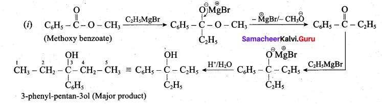 Tamil Nadu 12th Chemistry Model Question Paper 3 English Medium 27