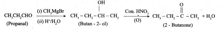 Tamil Nadu 12th Chemistry Model Question Paper 3 English Medium 28