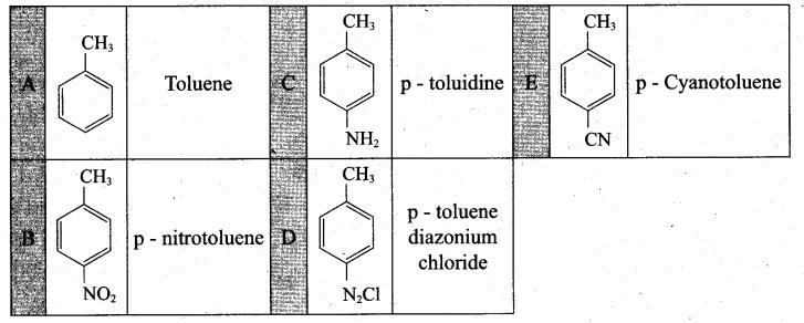 Tamil Nadu 12th Chemistry Model Question Paper 3 English Medium 34