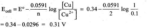 Tamil Nadu 12th Chemistry Model Question Paper 3 English Medium 4