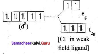 Tamil Nadu 12th Chemistry Model Question Paper 3 English Medium 8
