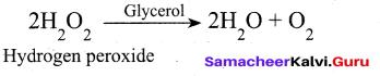 Tamil Nadu 12th Chemistry Model Question Paper 5 English Medium - 16