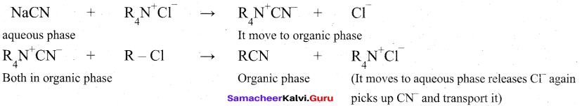 Tamil Nadu 12th Chemistry Model Question Paper 5 English Medium - 18