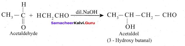 Tamil Nadu 12th Chemistry Model Question Paper 5 English Medium - 19