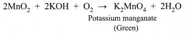 Tamil Nadu 12th Chemistry Model Question Paper 5 English Medium - 30