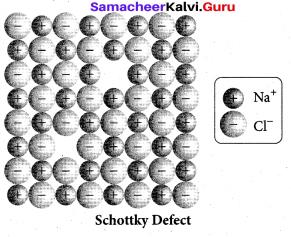 Tamil Nadu 12th Chemistry Model Question Paper 5 English Medium - 35