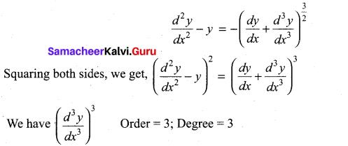 Tamil Nadu 12th Maths Model Question Paper 1 English Medium - 6