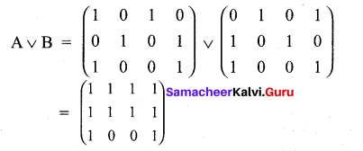 Tamil Nadu 12th Maths Model Question Paper 1 English Medium - 8
