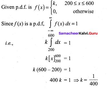 Tamil Nadu 12th Maths Model Question Paper 3 English Medium - 13