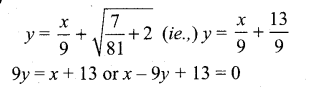 Tamil Nadu 12th Maths Model Question Paper 3 English Medium - 49