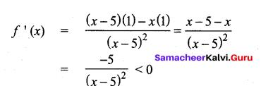 Tamil Nadu 12th Maths Model Question Paper 3 English Medium - 9