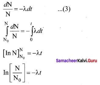 Tamil Nadu 12th Physics Model Question Paper 1 English Medium - 24