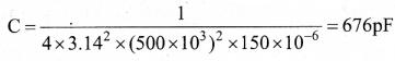 Tamil Nadu 12th Physics Model Question Paper 3 English Medium - 10
